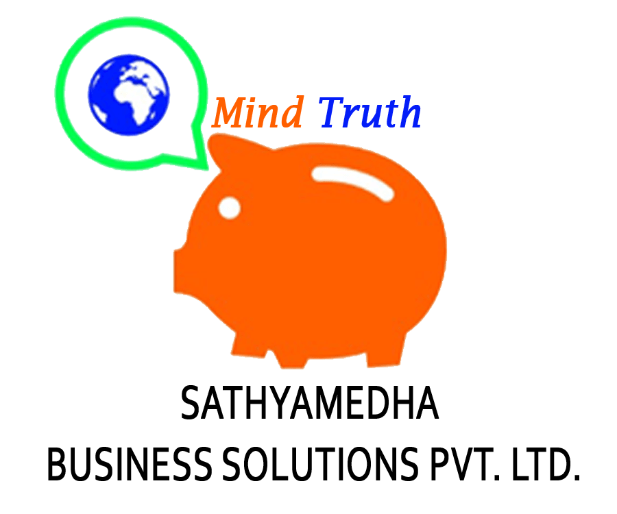 Sathyamedha Business Solutions Logo